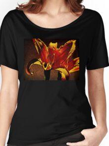 Pair Of Parapsychological Perennials Women's Relaxed Fit T-Shirt