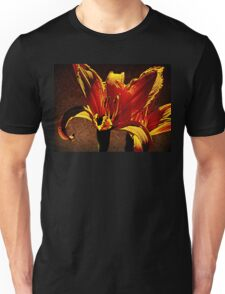 Pair Of Parapsychological Perennials Unisex T-Shirt