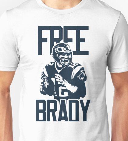 TOM BRADY Unisex T-Shirt