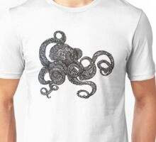Barnacle Octopus Unisex T-Shirt