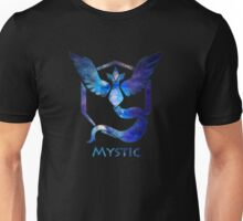 Team Mystic Pokemon Go Articuno Unisex T-Shirt