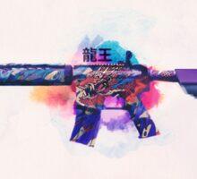 CS:GO M4A4 Dragon King Sticker