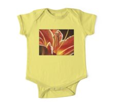 Itty Bitty Coquetry Strands One Piece - Short Sleeve