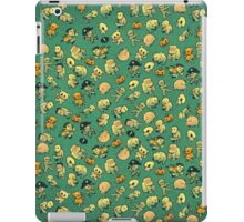Terror Attack iPad Case/Skin