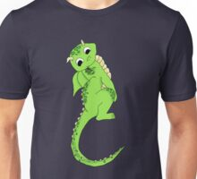 Baby Dragon Unisex T-Shirt