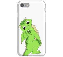 Baby Dragon iPhone Case/Skin