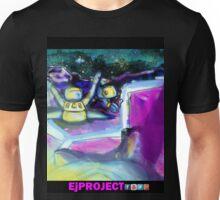 EjProject - Base Jump 4200 Unisex T-Shirt
