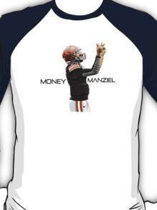 "Johnny Manziel - ""Money Manziel"" T-Shirt"