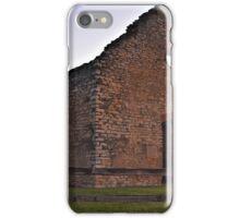 German Lutheran Church iPhone Case/Skin