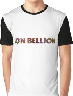 Jon Bellion Graphic T-Shirt