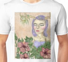 In Touch with Nature  Unisex T-Shirt
