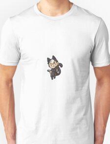Nyantron Shiro Unisex T-Shirt