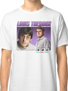 Louis Theroux 90s Alternate Classic T-Shirt