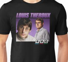 Louis Theroux 90s Alternate Unisex T-Shirt