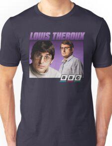 Louis Theroux 90s Alternate Unisex T-Shirt