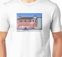 Flamingo Motel Unisex T-Shirt