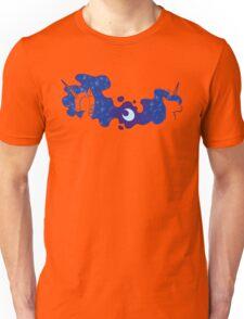 Nightmare moon / princess luna mlp Unisex T-Shirt