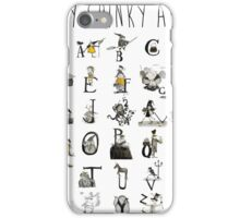 My Spinky ABC iPhone Case/Skin