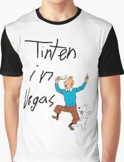 TinTen in Vegas Graphic T-Shirt