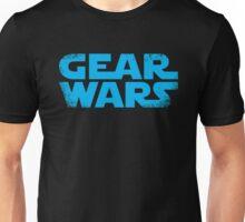 Rick & Morty - The Gear Wars Unisex T-Shirt