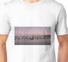 Westhaven Marina, Auckland Unisex T-Shirt