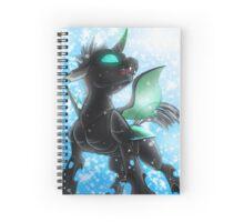 Thorax Spiral Notebook