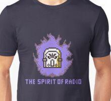The Spirit of Radio Unisex T-Shirt