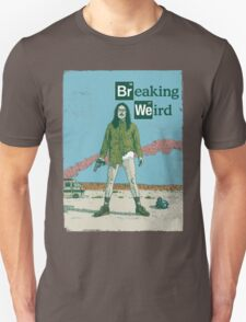 Breaking Weird Al Unisex T-Shirt