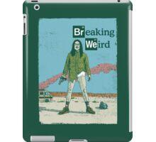 Breaking Weird Al iPad Case/Skin