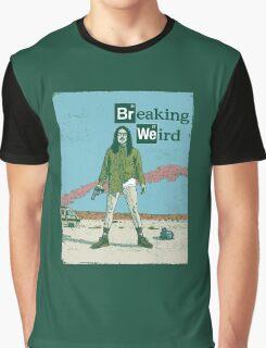 Breaking Weird Al Graphic T-Shirt