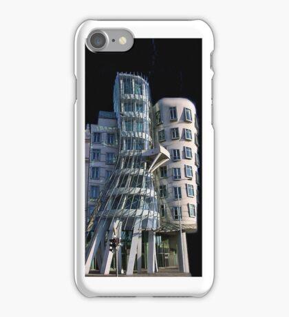 ♫ ♬ ♪ Dancing House Prague iPhone Case ♫ ♬ ♪ iPhone Case/Skin
