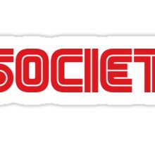 Fsociety (Mr. Robot) Sticker