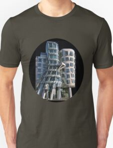 *•.¸♥♥¸.•*The Dancing House Prague TEE SHIRT*•.¸♥♥¸.•* T-Shirt