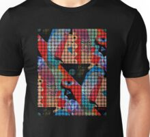 INSIDE LOOKING OUT Unisex T-Shirt