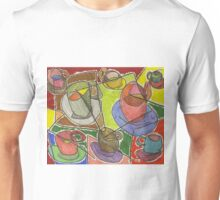 tea time (2014) Unisex T-Shirt