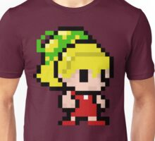 roll (mega man) Unisex T-Shirt
