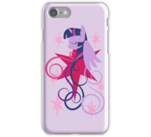 twilight sparkle: magic iPhone Case/Skin
