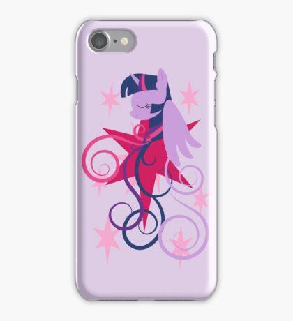 twilight sparkle: magic iPhone Case/Skin