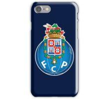FC Porto iPhone Case/Skin