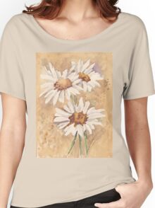 The urge to sketch and paint Women's Relaxed Fit T-Shirt