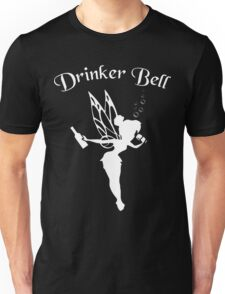 DrinkerBell Light Unisex T-Shirt