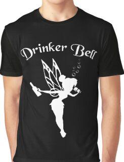 DrinkerBell Light Graphic T-Shirt