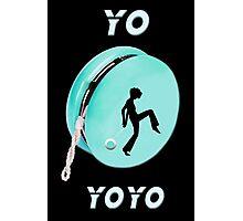 。◕‿◕。 YO~YoYo PICTURE/CARD 。◕‿◕。 Photographic Print