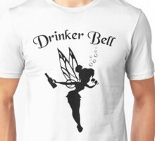 DrinkerBell Dark Unisex T-Shirt