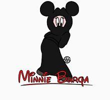Minnie Burqa Unisex T-Shirt