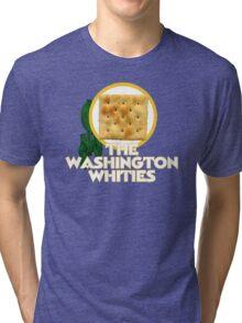 The Washington Whities Tri-blend T-Shirt