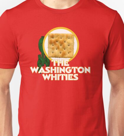 The Washington Whities Unisex T-Shirt