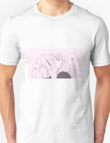 you are really cute Unisex T-Shirt