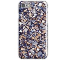 Pebbles in Pinkish iPhone Case/Skin
