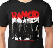 Rancid - East Bay Punk Unisex T-Shirt